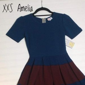 Xxs Amelia